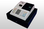 caja registradora ecr sampos er-057/s