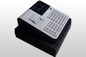 caja registradora ecr sampos er-060s