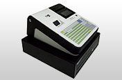 caja registradora ecr sampos er-159f