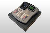 caja registradora elco-data cr-115