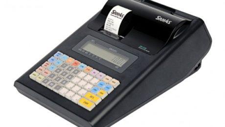 caja registradora sam4s er-230