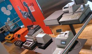 cajas registradoras - mercabalanza, todo para tu negocio en valencia