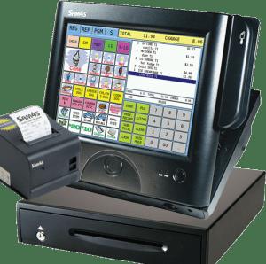 tpv tactil registradora mercabalanza - todo para tu negocio en valencia