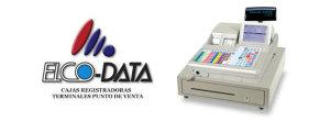 cajas registradoras elco data