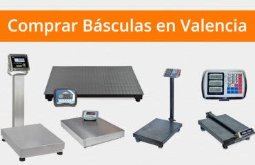 comprar basculas en valencia - mercabalanza, todo para tu comercio en valencia