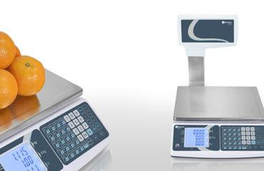Video balanza comercial Baxtran XTI de venta minorista