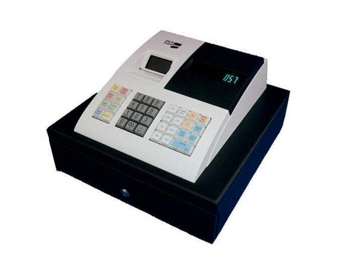 Caja registradora Sampos ER-057/S - mercabalanza, todo para tu negocio en valencia