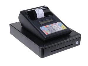 Caja Registradora sam4s er-230 - Mercabalanza, todo para tu negocio en valencia