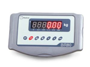 VISOR INDUSTRIAL BAXTRAN BR80