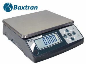 Balanza sólo peso Baxtran ABD
