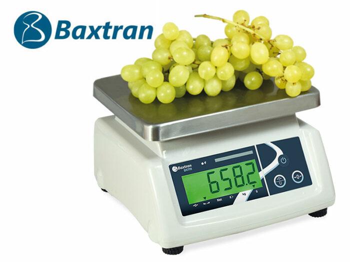Balanza sólo peso Baxtran BS-TRI