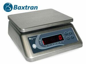 Balanza sólo peso Baxtran SS