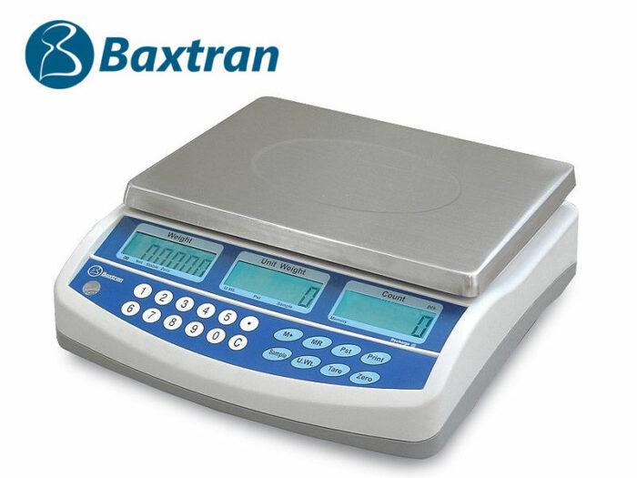 Balanza cuenta piezas Baxtran BC