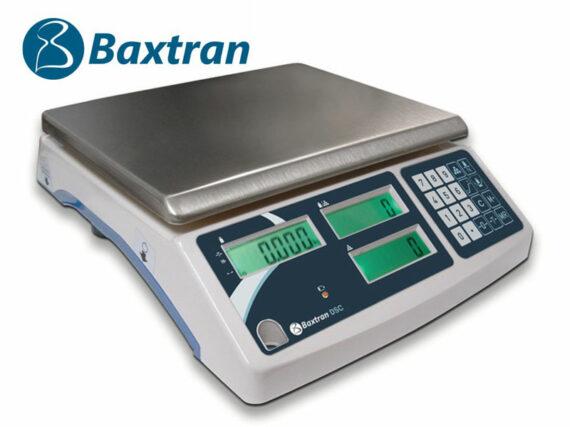 Balanza cuenta piezas Baxtran DSC