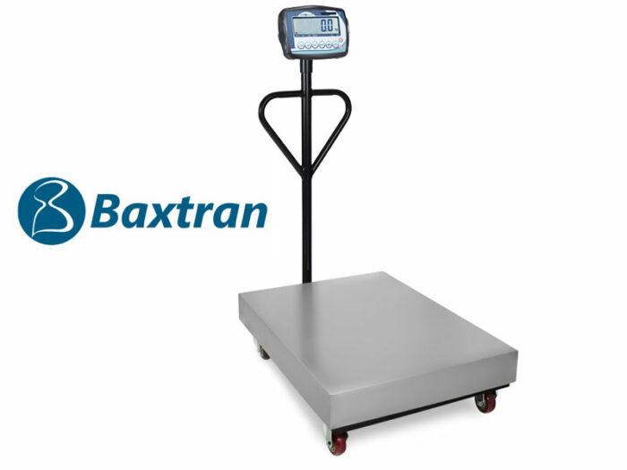 Balanza monocélula transportable Baxtran BFN