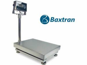 Balanza monocélula transportable Baxtran TMH
