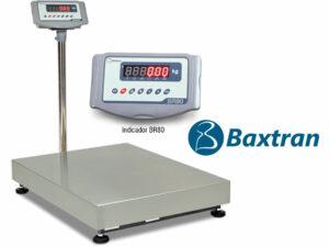 Balanza monocélula transportable Baxtran TMM
