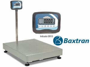 Balanza monocélula transportable Baxtran TMZ