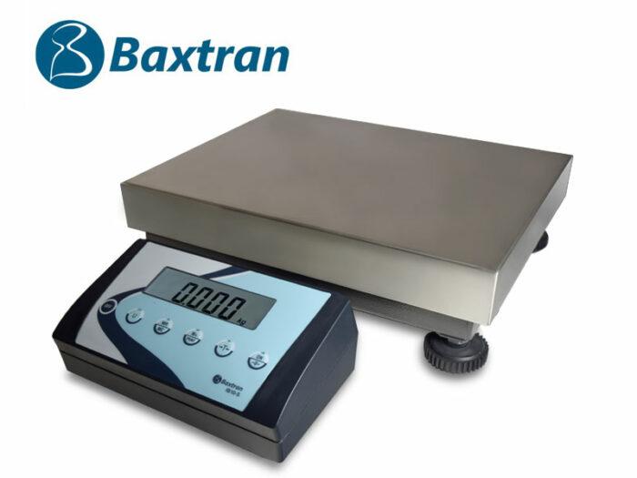 Balanza monocélula transportable Baxtran TS
