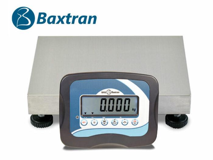 Balanza monocélula transportable Baxtran TZ