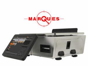 Balanza táctil Marques BM5 ARM junior plana