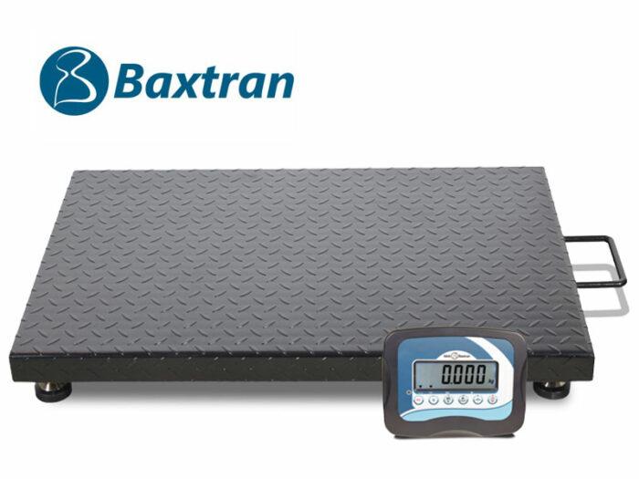 Balanza Baxtran ZFD de 4 células