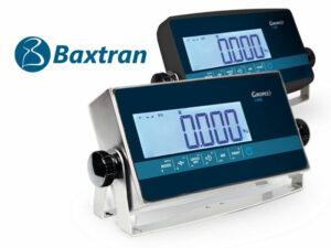 Indicador Baxtran GI400 LCD BAT LI ION