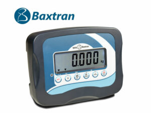 Indicador peso-tara Baxtran BR15