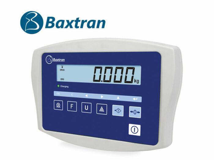 Indicador peso-tara Baxtran BR40