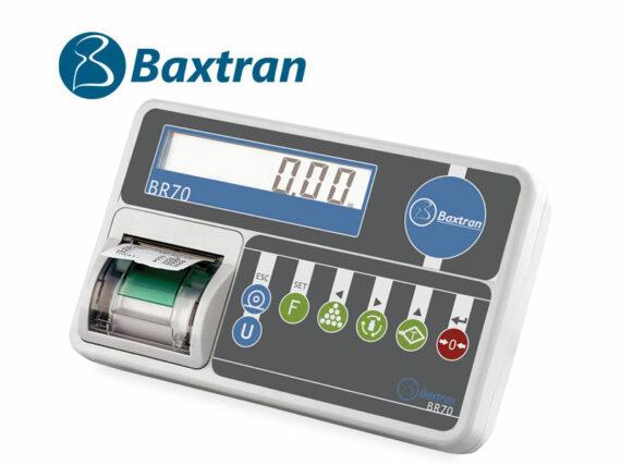 Indicador peso-tara Baxtran BR70