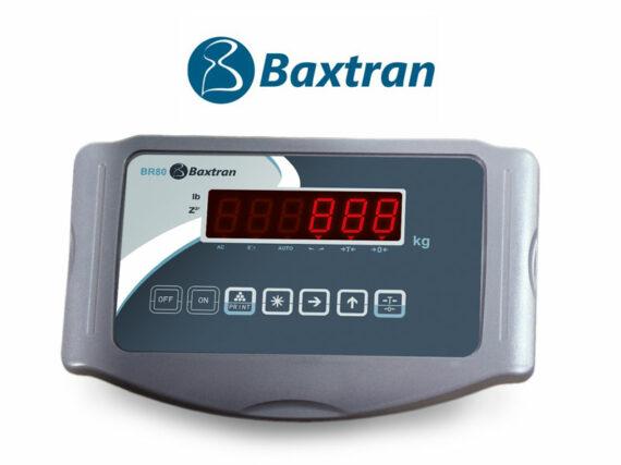 Visor indicador Baxtran BR80