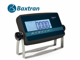 Indicador de peso Baxtran GI400 LCD