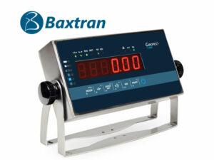 Indicador de peso Baxtran GI400 LED