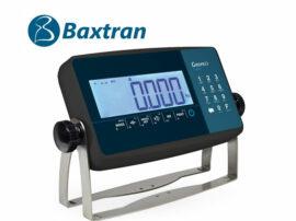 Indicador de peso Baxtran GI410 LCD