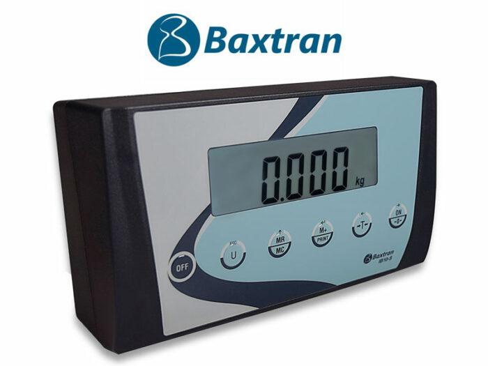 Visor indicador Baxtran IB10-S